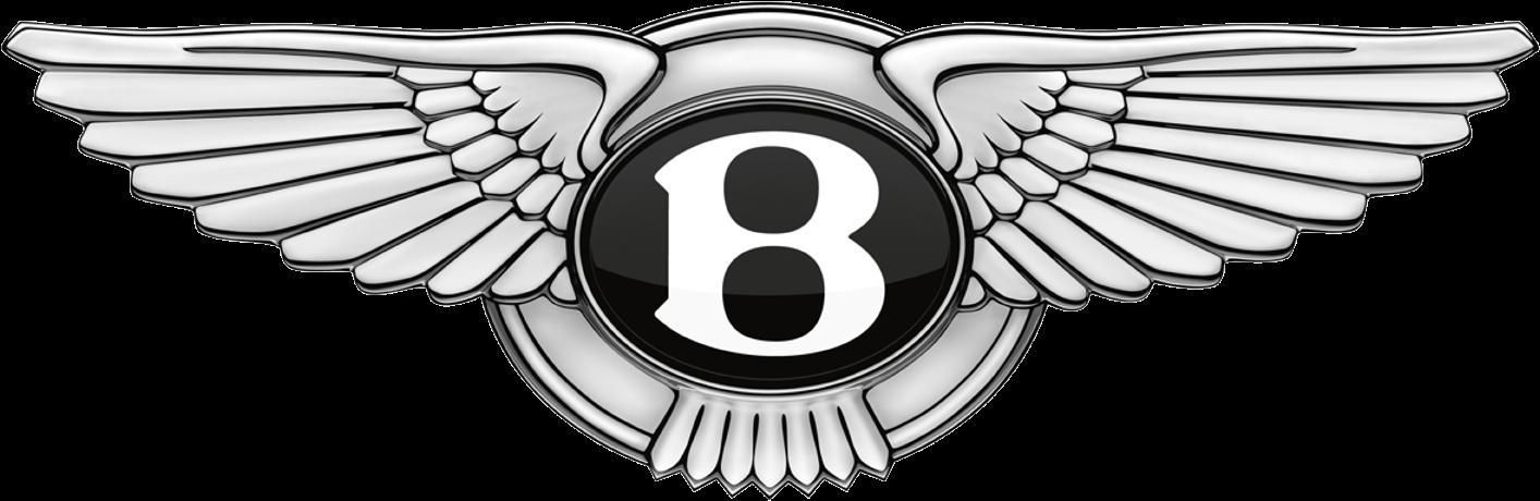 Bentley Chiptuning Stuttgart - Logo