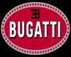 Bugatti Chiptuning Stuttgart - Logo