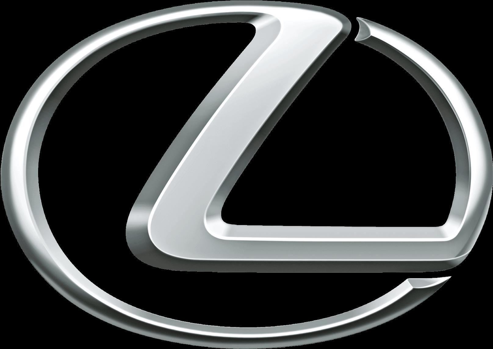 Lexus Chiptuning Stuttgart - Logo