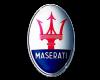 Maserati Chiptuning Stuttgart - Logo
