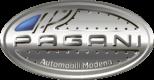 Pagani Chiptuning Stuttgart - Logo