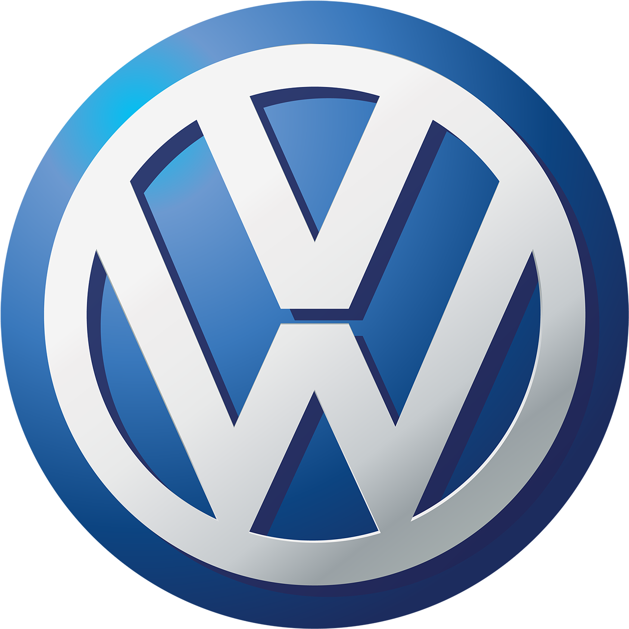 Volkswagen Chiptuning Stuttgart - Logo