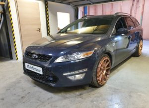 Chiptuning Ford Mondeo